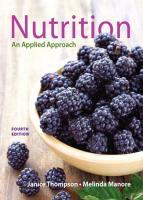 Διατροφή: Μια εφαρμοσμένη προσέγγιση | J. J. Thompson και M. Manore