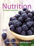 Nutrition: An Applied Approach | J. J. Thompson και M. Manore