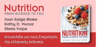 Nutrition: From Science to You, Third Edition - Banner